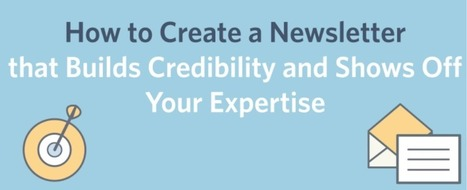 Leverage Your Newsletter to Increase Leads for Your Fitness Business - The Association of Fitness Studios (AFS) | Indoor Rowing | Scoop.it