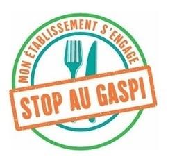 27 septembre 2016, présentation du dispositif «Stop au Gaspi» dans les restaurants scolaires | DD Normandie | Scoop.it