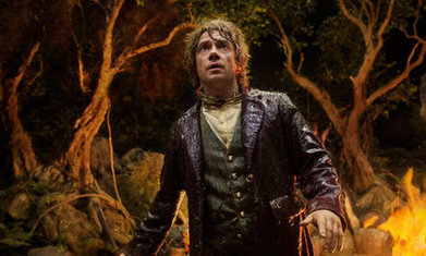 Teaching the Hobbit and Tolkien: news and resources round up | 'The Hobbit' Film | Scoop.it