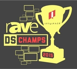Why We Think IntuiFace is a rAVe 2015 Digital Signage Champ | Digital Interactivity and DIY | Scoop.it
