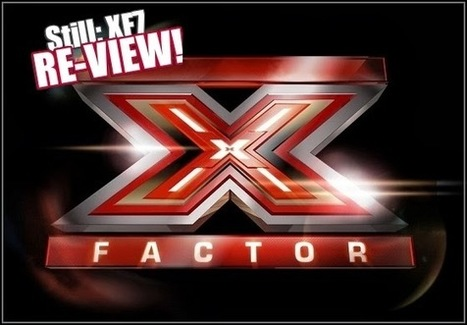 JHP X Factor 7 Re-view: Under Uomini | JIMIPARADISE! | Scoop.it