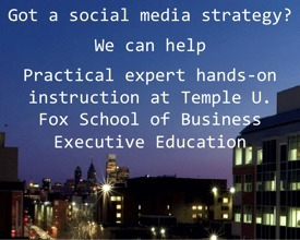 What is social presence management? XeeMe.com in 90 seconds (video) | Steven L. Johnson blogs | Grow your business with friends across all networks | Scoop.it