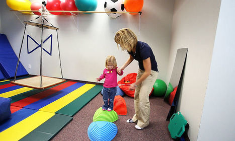 Occupational therapy in Richardson and surrounding area | Richardson Occupational Therapy | Scoop.it
