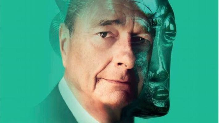 La visite «émouvante» de Jacques Chirac au Quai Branly | Le Figaro | Kiosque du monde : A la une | Scoop.it