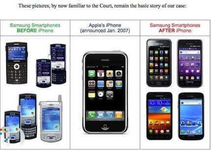 Pour Samsung, Apple va aider les patent trolls à proliférer   Pierre BREESE   Economie de l'innovation   Scoop.it
