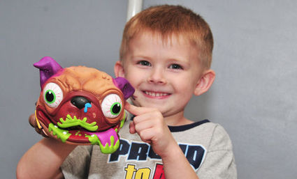 Hot Holiday Toys of 2013 Rated by REAL Kids - The Stir | Toy Manufacturers Business | Scoop.it