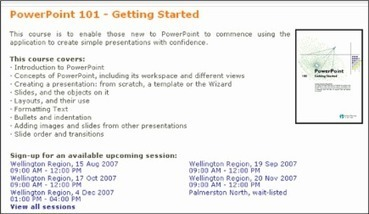 How to Use the Face to Face Plugin for Blended Learning in Moodle | elearning stuff | Scoop.it