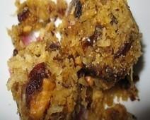 Dry Fruit Laddu | Indian Vegetarian Recipes | Indian Recipes | Indian Food Recipes | Vegetarian Recipes Indian | Scoop.it