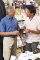 JULES - La franchise de prêt à porter se lance dans le cross-canal | coaching boutique | Scoop.it