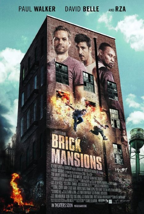 Brick Mansions (2014) | Top Pinoy Movie | Top Pinoy Movie | Scoop.it