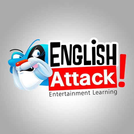 English Attack! | L'anglais 2.0 | eol | Scoop.it