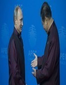 Journaliste US: Moscou et Pékin ont créé des pôles de force alternatifs   Autres Vérités   Scoop.it