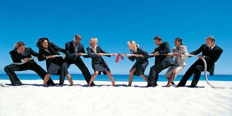 Gestion des conflits en entreprise : 7 conseils aux managers - Terrafemina | T.Lth1 | Scoop.it