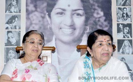 Lata Mangeshkar: Nargis and Meena Kumari were my favourite actors   Bollywood News & Gossip   Scoop.it