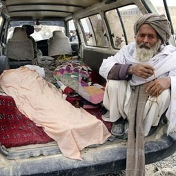 Taliban Vows Revenge for Killing of 16 Afghan Civilians - Voice of America | Topics of my interest | Scoop.it