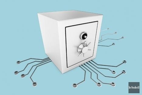 Asentri ne lâche pas prise pourun centre de données | Valérie Gaudreau | Techno | Coffres-forts virtuels et numériques | Scoop.it