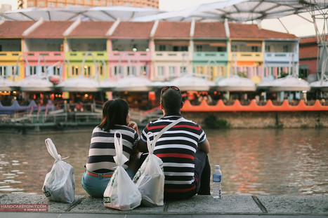 X-Pro1 Diaries: Down By The River | Handcarry Only | Fuji X-Pro1 | Scoop.it