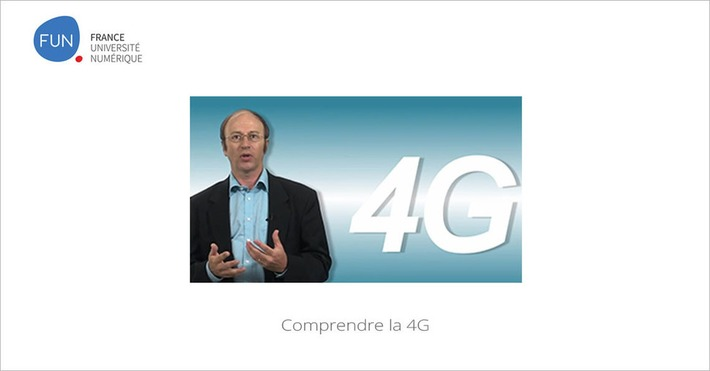 [Today] MOOC Comprendre la 4G | MOOC Francophone | Scoop.it