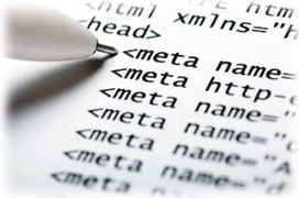 How To Use HTML Meta Tags | Web 2.0 Marketing Social & Digital Media | Scoop.it