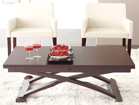 Cheap Folding Tables: Furniture Deals That Take Less Space To Occupy | Cheap Folding Tables | Scoop.it