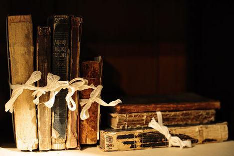 Une bibliographie : pourquoi ? Comment ? [1/2] | Faire de l'histoire 2.0 | Scoop.it