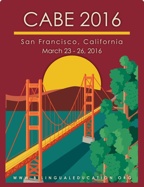 CABE 2016 | ¡CHISPA!  Dual Language Education | Scoop.it