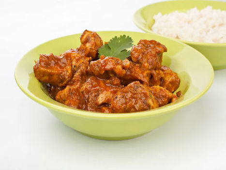 Chicken In Tomato Gravy: A Recipe Without Onions   Simple Recipes   Scoop.it