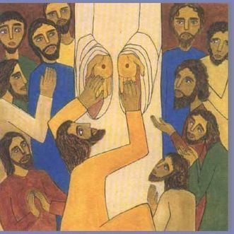 Ponderings on a Faith Journey: Easter Isn't Over Yet -- Lectionary Reflection for Easter 2B   Lectionary Reflections   Scoop.it