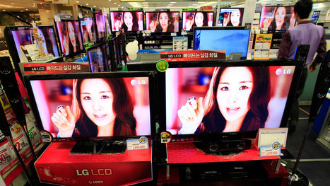 Deadly nitrogen leak at LG factory in South Korea   Electronics - Issues and Problems   Scoop.it