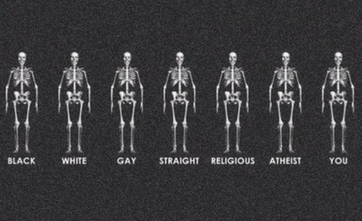 Black, White, Gay, Straight, Religious, Atheist, You. | Walking On Sunshine | Scoop.it