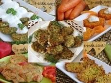 İftar Menüleri | En Kaliteli Yemek Tarifleri Sitesi | Ramazan Menüleri | Scoop.it