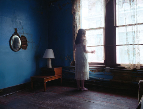 Stills From Unseen Films : BloodyPixy | Photographer: Yijun Liao | photography | Scoop.it