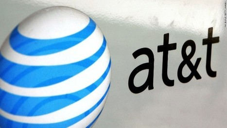 AT&T was close partner to NSA in spying, article asserts | Information Technologies and Political Rights | Scoop.it