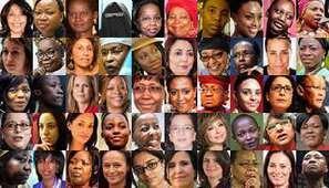 Top 50 : les femmes les plus puissantes d'Afrique | A Voice of Our Own | Scoop.it
