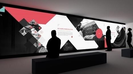 IL Y A 1 AN...Le futur musée de l'internet de Berlin recherche des financements et un emplacement | Clic France | Scoop.it