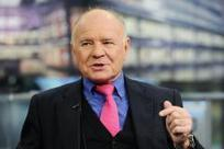 Stock Crash Likely If Rally Continues: Marc Faber | Gold and What Moves it. | Scoop.it