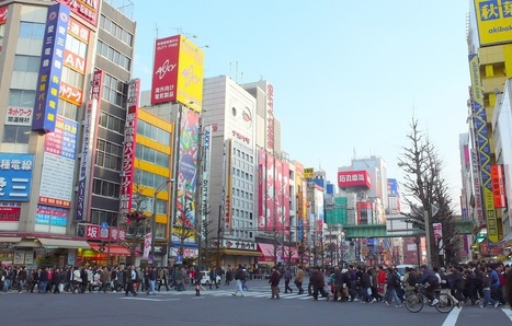 Japanese Consumer Confidence Rises to 3 Year High in September - MarketPulse | Japanese Travellers | Scoop.it