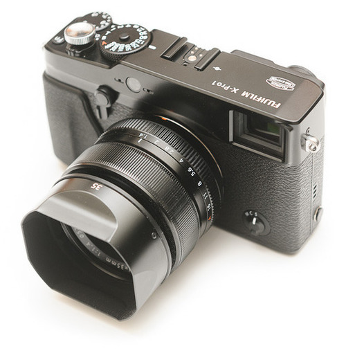Tips, Camera Settings & Tricks For The Fuji X-Pro1 | Todd Owyoung