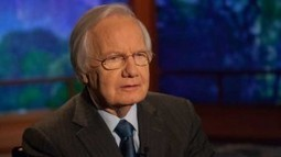 """Behind the Fiscal Cliff -- WATCH Bill Moyers Essay: The 'Crony Capitalist Blowout' (Shocking) 