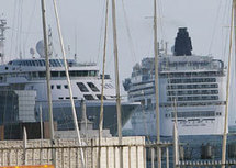 Cruise tourism to create a hundred thousand jobs between now and ... | Cruises Tourism in Malaga | Scoop.it