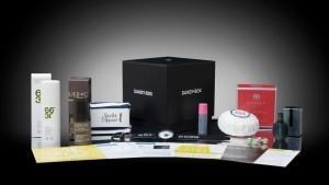 La DandyBox, enfin une Beauty Box pour Homme | Marketing et vin | Scoop.it