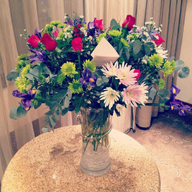 Beautiful Flowers to Italy for Someone Special on Special Occasion | Flowers Articles | Scoop.it