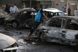 Bomb Kills Bahrain Officer In Neighborhood Known For Ethnic Strife | Reaching Out MBA | Scoop.it
