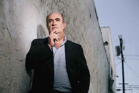 Colm Tóibín Explores His Irish Hometown in 'Nora Webster' - Wall Street Journal | The Irish Literary Times | Scoop.it