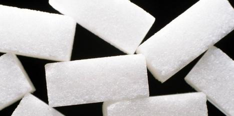 Le sucre augmente le risque de décès cardiaque | maladies cardiovasculaires 5è | Scoop.it
