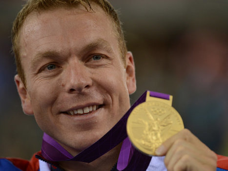 Chris Hoy wins fifth gold medal but now dragged into controversy | Scottish independence referendum | Scoop.it