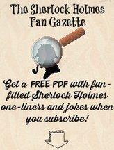 Which Sherlock Holmes Are You? | Doyleockian | Scoop.it