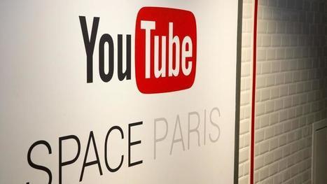Une taxe sur les vidéos YouTube ressurgit à l'Assemblée nationale | * LE MIAM MIAM BLOG * et les réseaux sociaux | Scoop.it