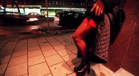 Abolition de la prostitution: pourquoi la Suède est un bon modèle | Slate | Abolition2012 | Scoop.it