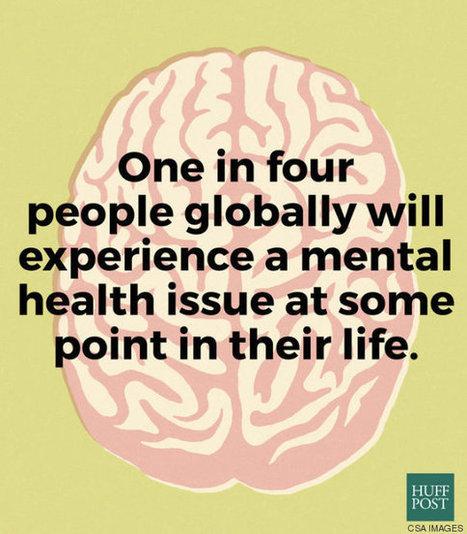 16 modi per migliorare la salute mentale nel 2016 | psicologia cognitiva | Scoop.it